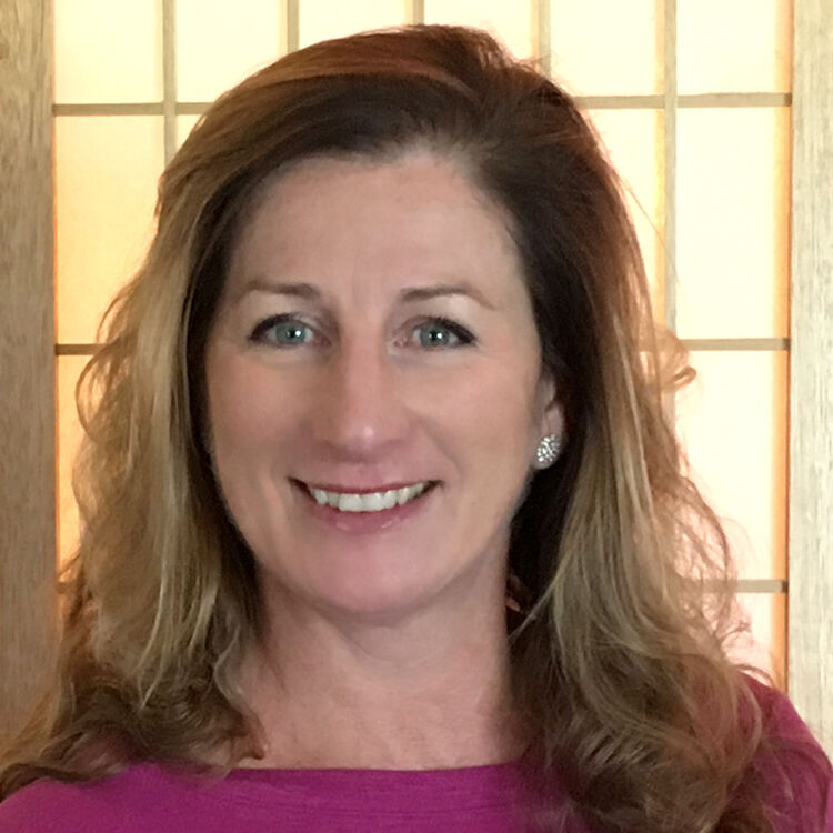 Kim Blanch, RN, community services manager, Beebe Healthcare