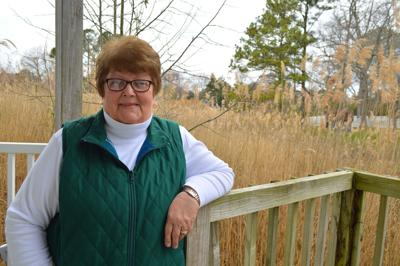 Connie Pryor IRSD candidate