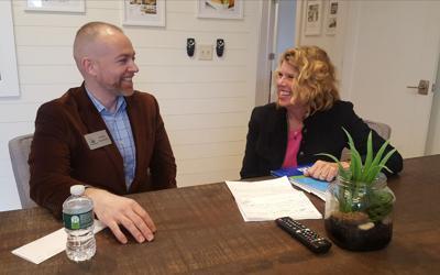 Spadola joins Read Aloud Delaware as executive director