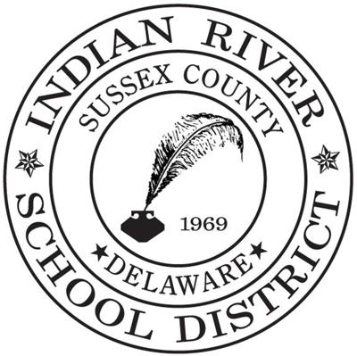 Indian River School District seal