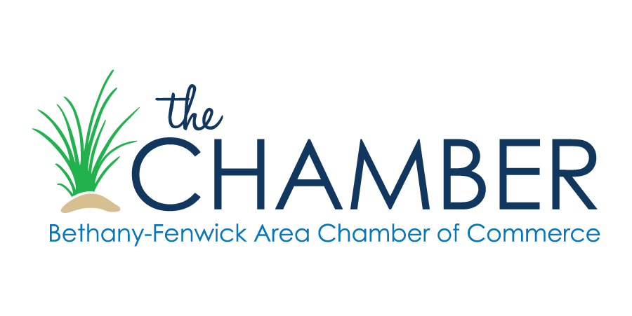 Bethany-Fenwick Area Chamber of Commerce logo