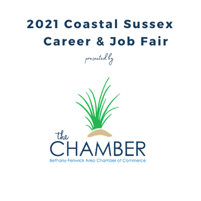 Coastal Sussex Career & Job Fair 2021
