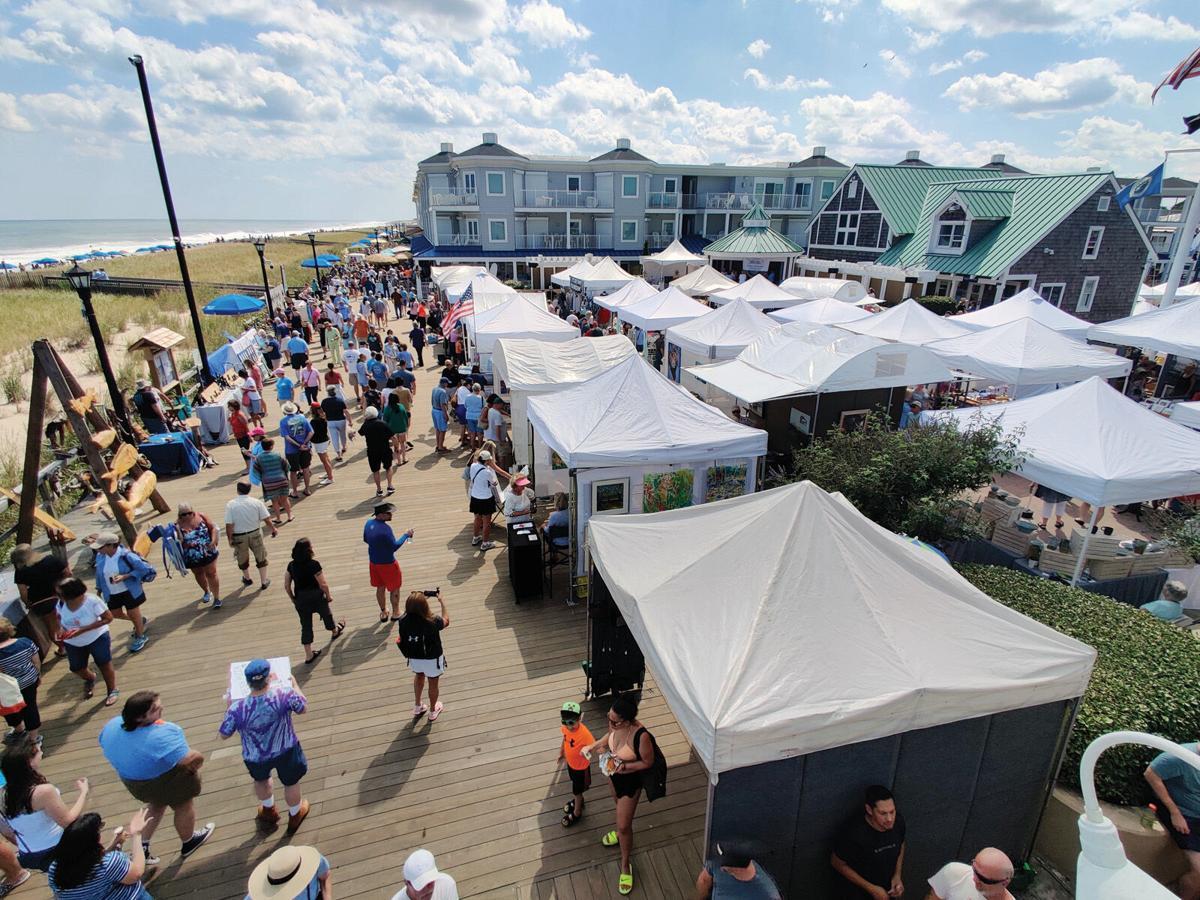 Boardwalk Arts Festival 2019