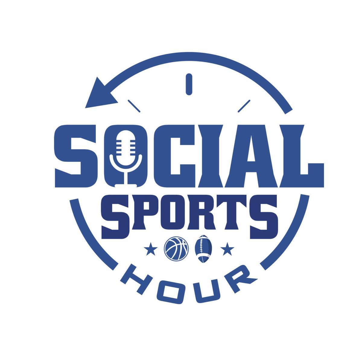 Sports Social Hour logo
