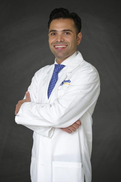 Dr. Tarek Waked