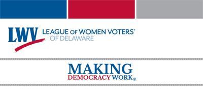 League of Women Voters of Delaware