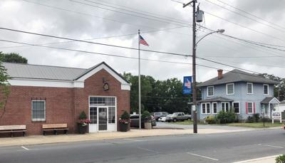 Millsboro aims funds at downtown, eyes new police building (copy)