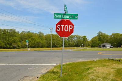 DelDOT to install signalized intersection on Route 20, sign (copy)