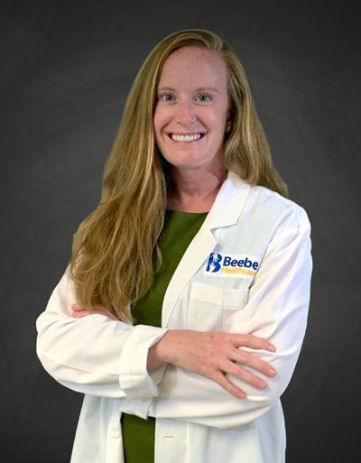 Dr. Heather Barton, Beebe Medical Group