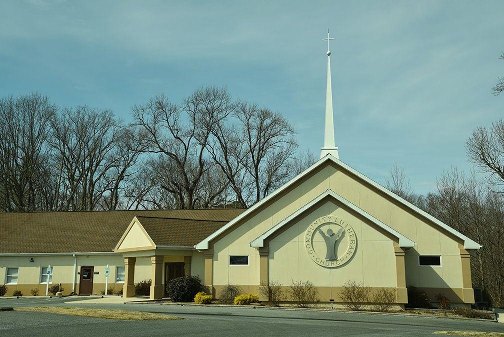Community Lutheran Church, ECLA