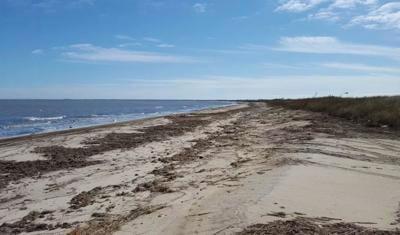 Beach Plum Island State Park