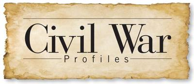 Civil War Profiles header