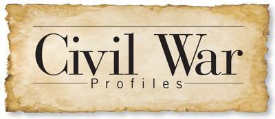 Civil War Profiles header