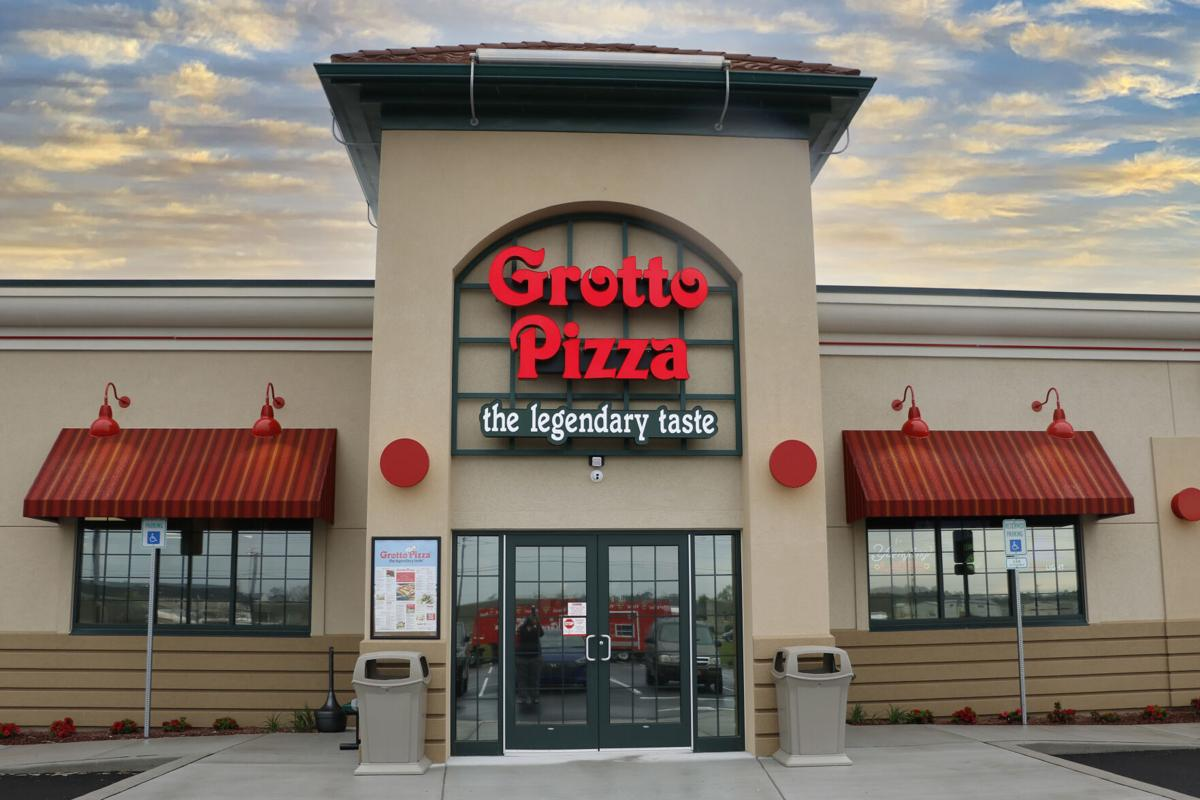 Grotto Pizza, Millsboro