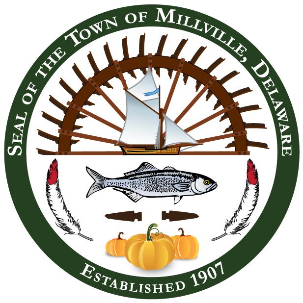 Millville Town Seal