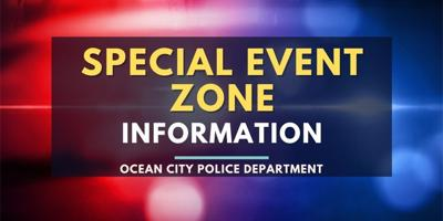 Ocean City Special Event Zone