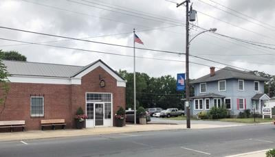 Millsboro aims funds at downtown, eyes new police building