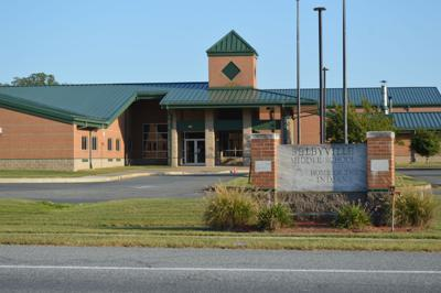Selbyville Middle School