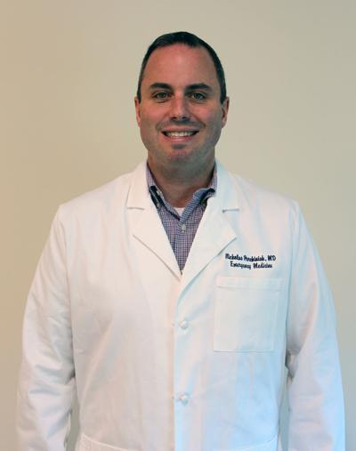Dr. Nick Perchiniak