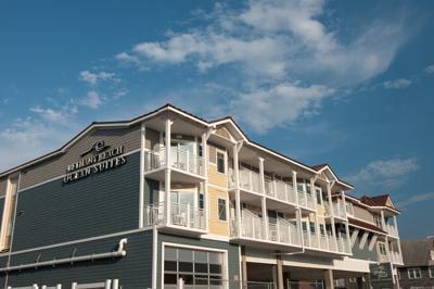 Bethany Beach Ocean Suites