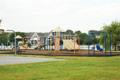 Bethany Beach Town Park
