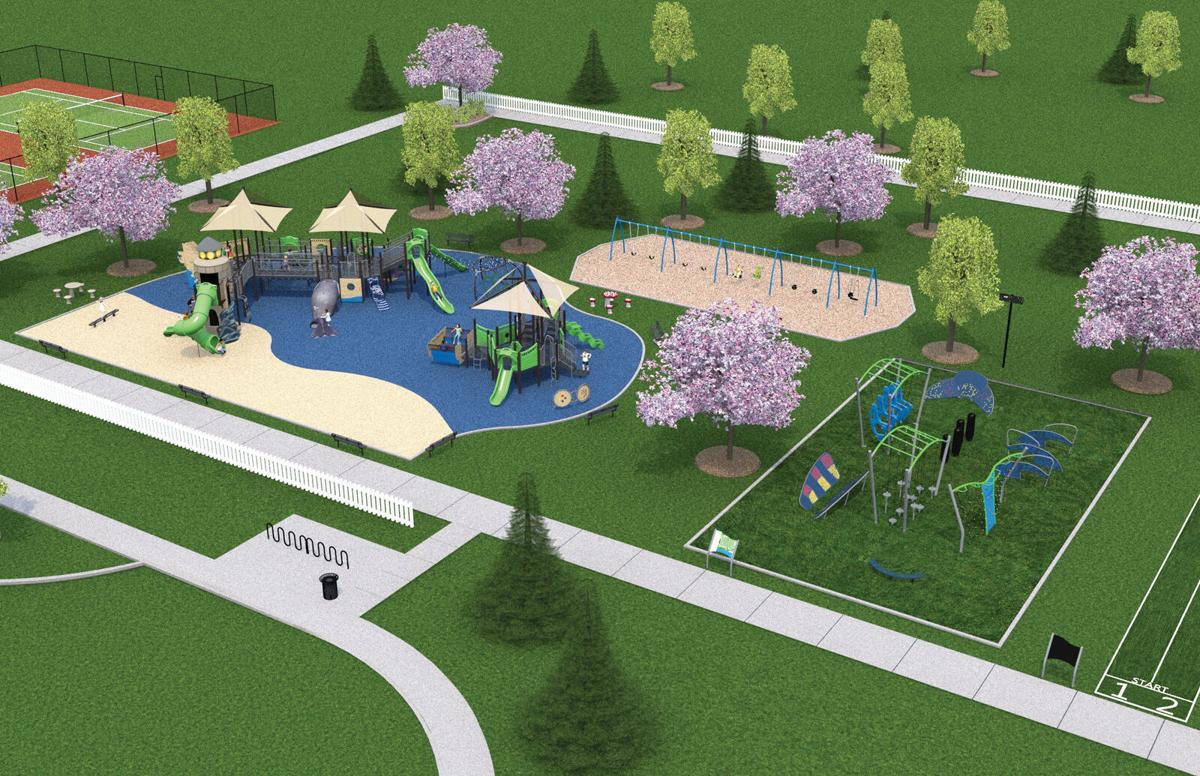 Millville Park Project (copy)