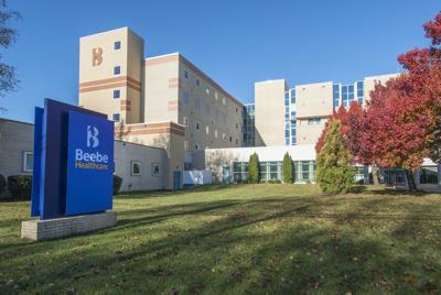 Beebe Healthcare Lewes campus