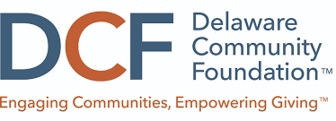 Delaware Community Foundation logo