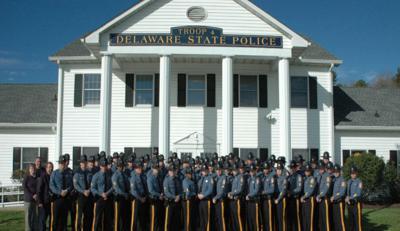Delaware State Police, Troop 4