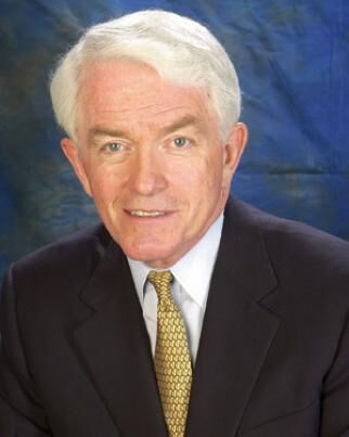 U.S. Chamber of Commerce CEO Thomas J. Donohue