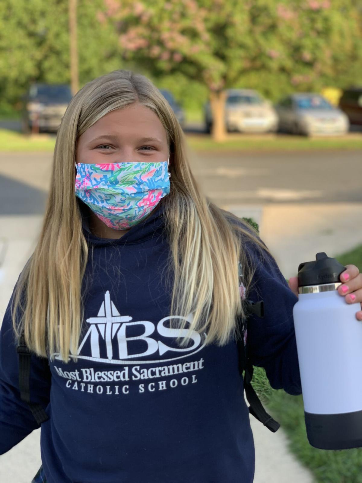 MBS returns to school