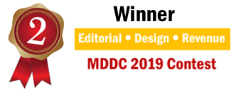 MDDC 2nd Place winner