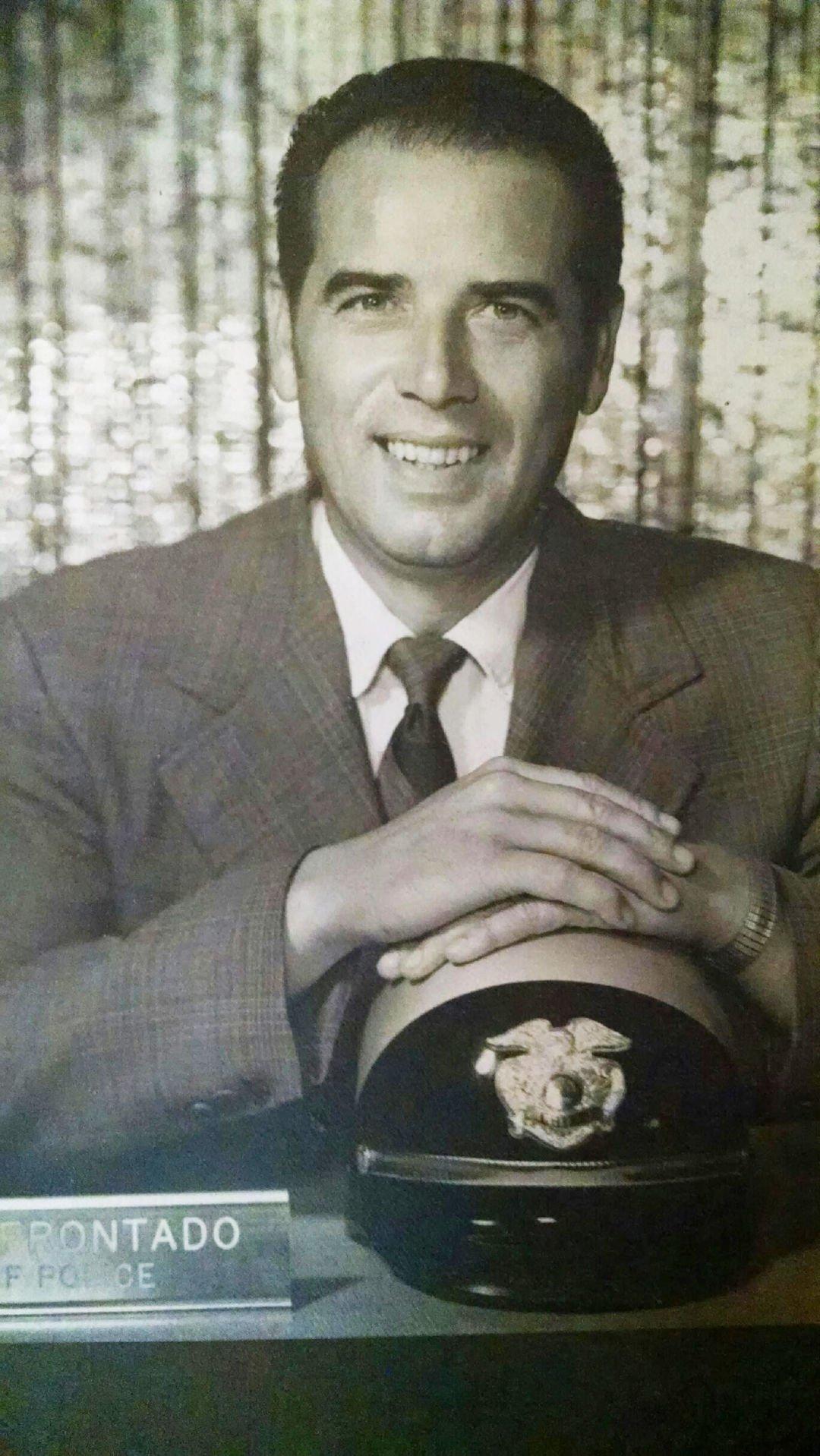 John Raymond Frontado