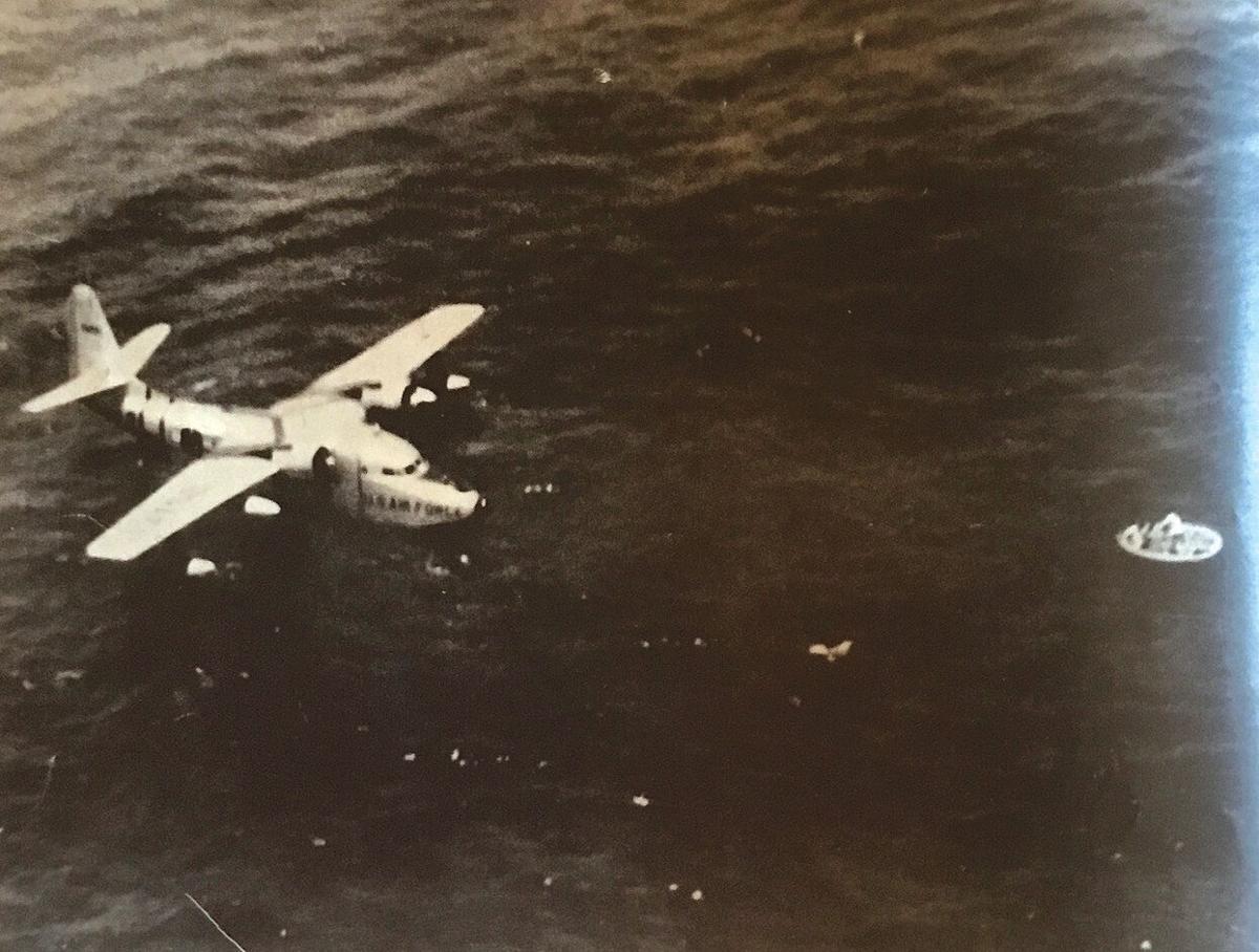 U. S. Air Force Albatross