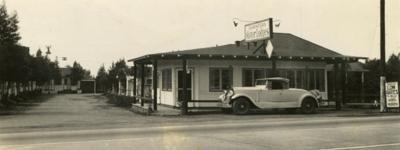 Carpinteria Motor Lodge