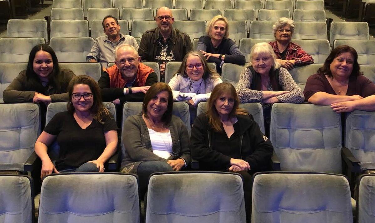 Theater Board