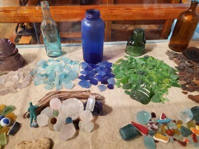 Sea Glass and Ocean Arts Festival