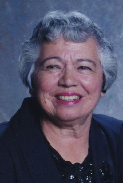 Louise Lopez Sanchez