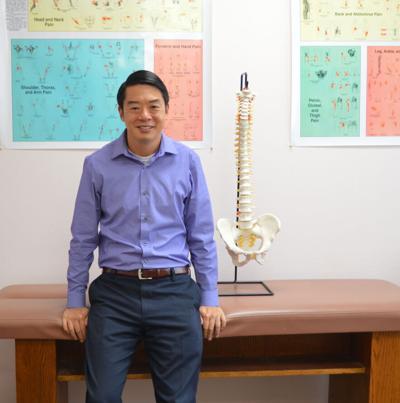 Dr. Kevin Choo