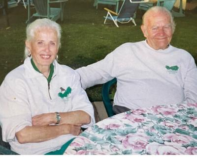 Jim and Betty Stein
