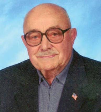 George A. Middleton