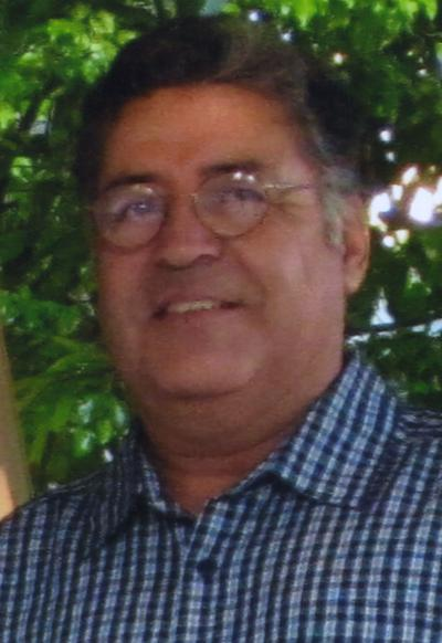 Richard Vega