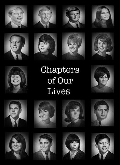 """""""Chapters of Our Lives"""""""