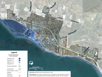 Coastal Vulnerability Assessment