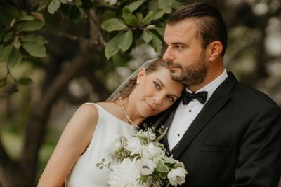 Bennett – Rife Wedding