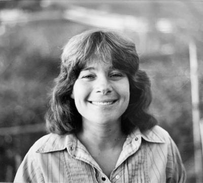 Sylvia T. Louda