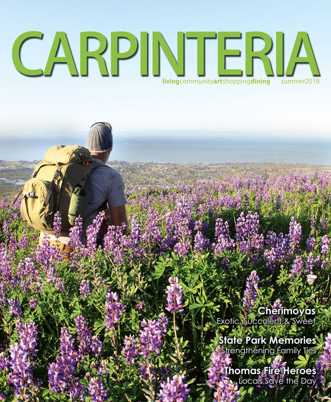 Carpinteria Magazine • Summer 2018