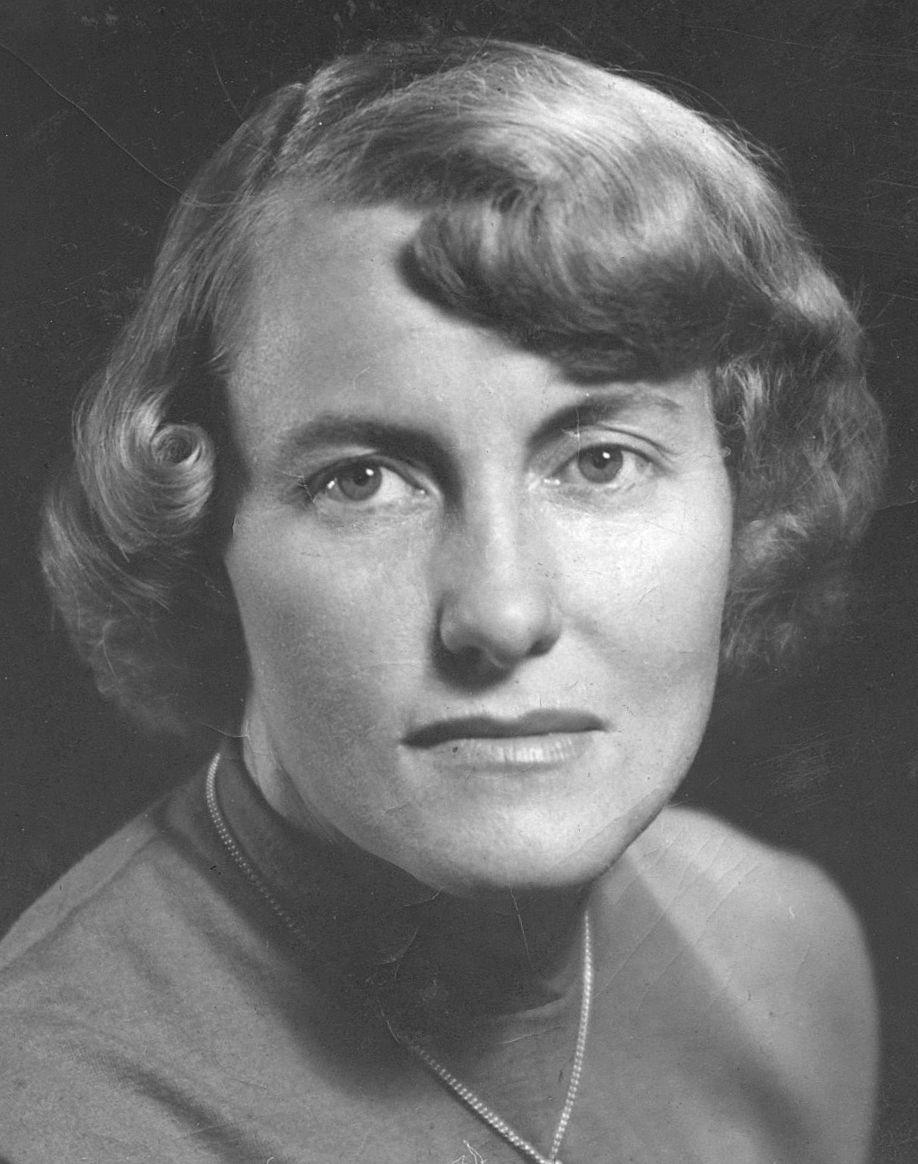 Helen Sherman Hathaway