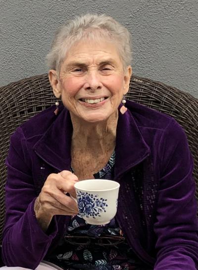 Joanne Alice Wagner