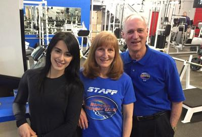 Rincon Fitness USA owners